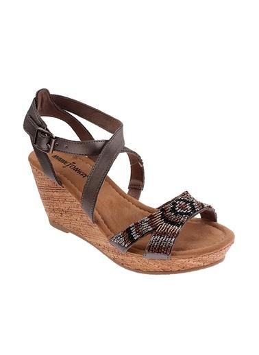 Mınnetonka Ayakkabı Renkli